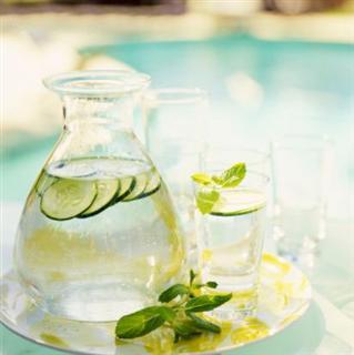 Skin detox - spring-clean your skin