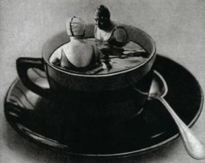 coffee cuts skin cancer risk coffee bath