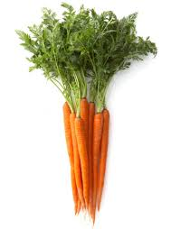 carrots for naturally healthy skin