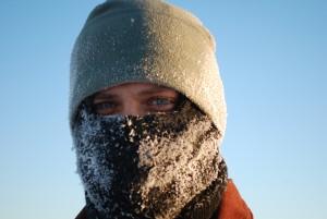 winter acne balaclava